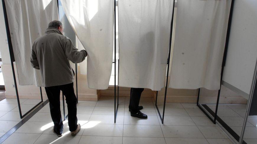 isoloir / élections