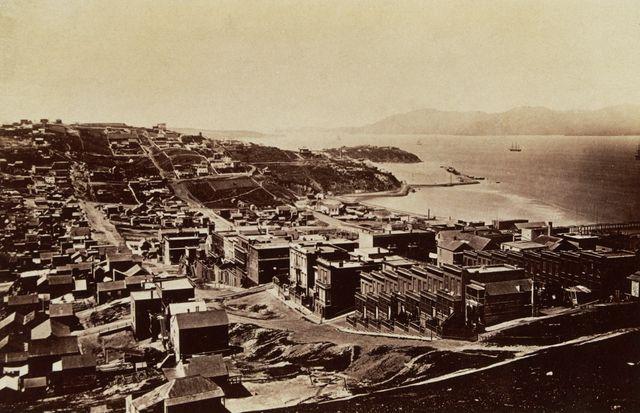 San Francisco 1874
