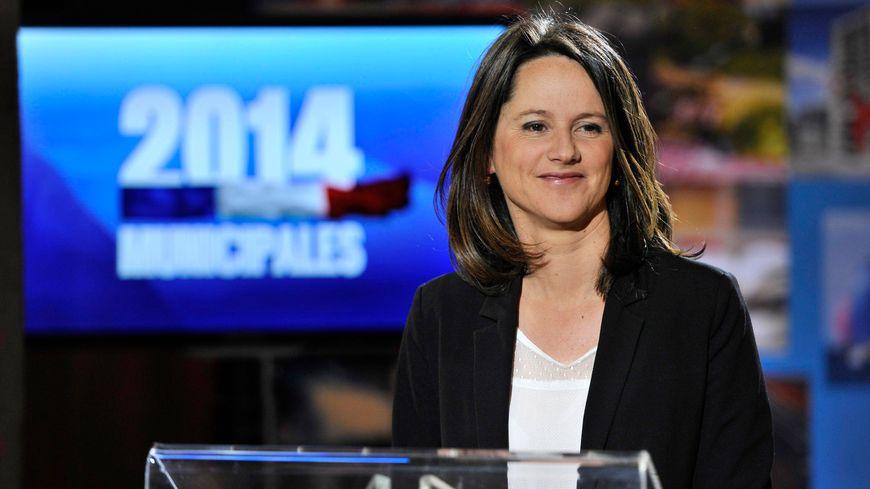 Johanna Rolland élue à la mairie de Nantes