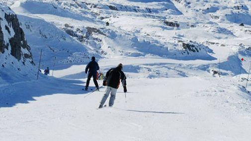 L'enfant n'a pas survécu à une collision avec un skieur