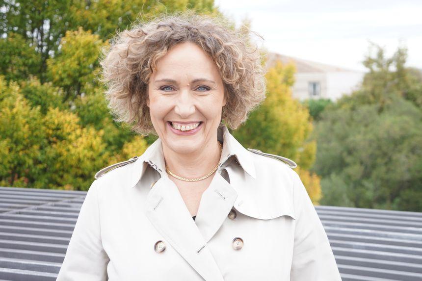 Brigitte Terraza renouvelle son mandat de maire de Bruges - BT 2014