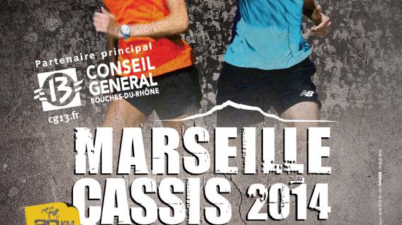 Gagnez votre dossard pour le Marseille-Cassis 2014