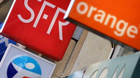 Téléphonie mobile : qu'est-ce qui va changer pour vous avec le rachat de SFR ?