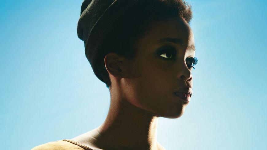 La chanteuse Irma, nouveau nom du Grand Souk.