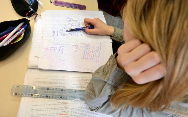 Concours de maths : qui des Chinois ou des Français sont les plus doués ?