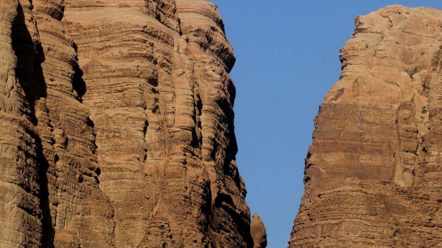 2 Ardéchois et une drômoise sont morts sur le site de Wadi Rum, en Jordanie.