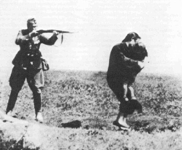 Babi Yar, 1941