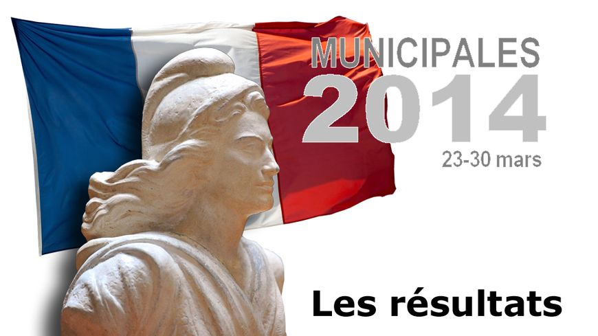 Les résultats, minute par minute, sur francebleu.fr
