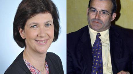 Bernadette Laclais (maire sortante PS) est en ballotage défavorable pour le second tour face à Michel Dantin (UMP-UDI)