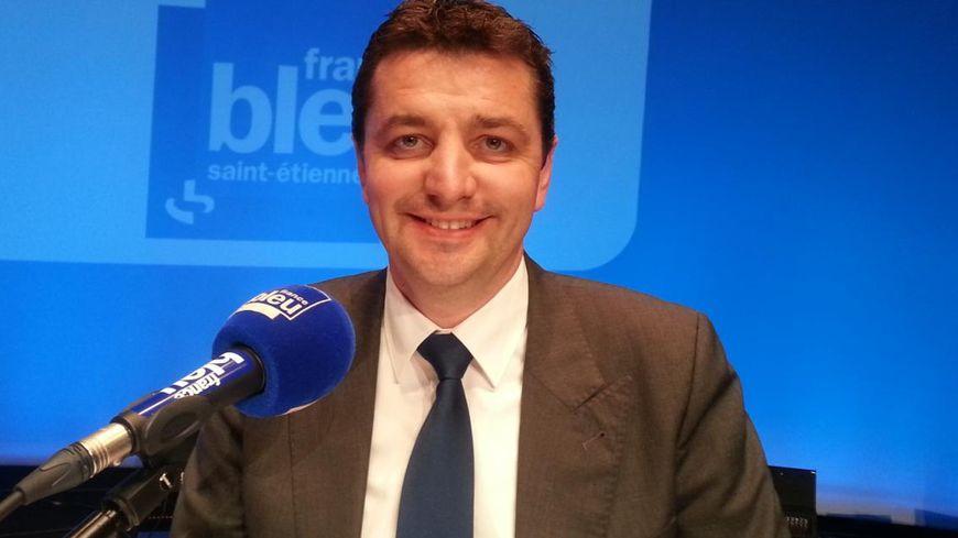 Gaël Perdriau (UMP UDI MoDem)