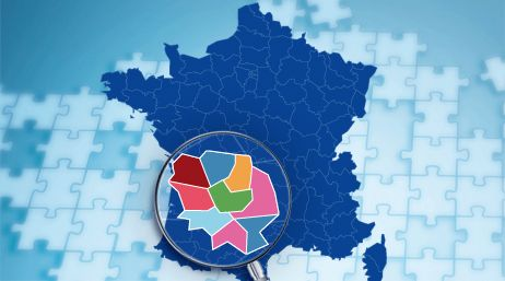 Municipales : les résultats commune par commune - Radio France