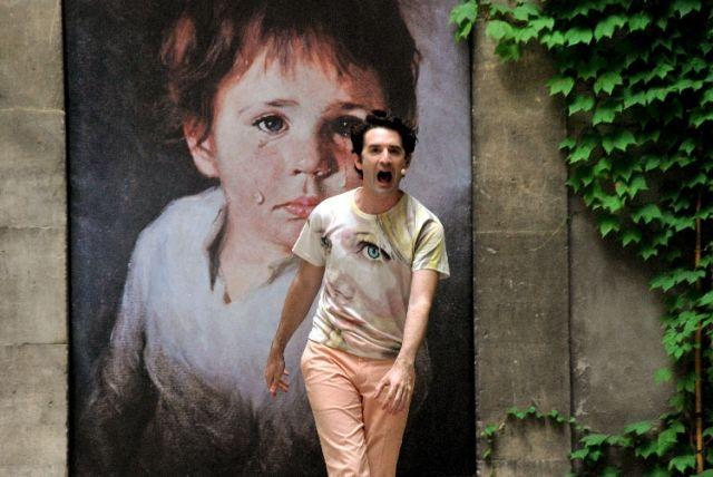 Nicolas Maury - Son son