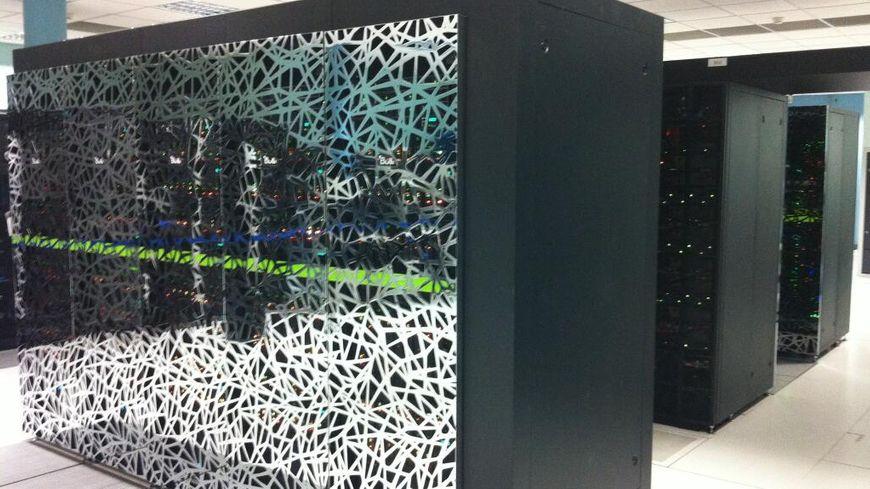 Ce nouveau supercalculateur permet à Météo France de multiplier sa puissance de calcul par 12.