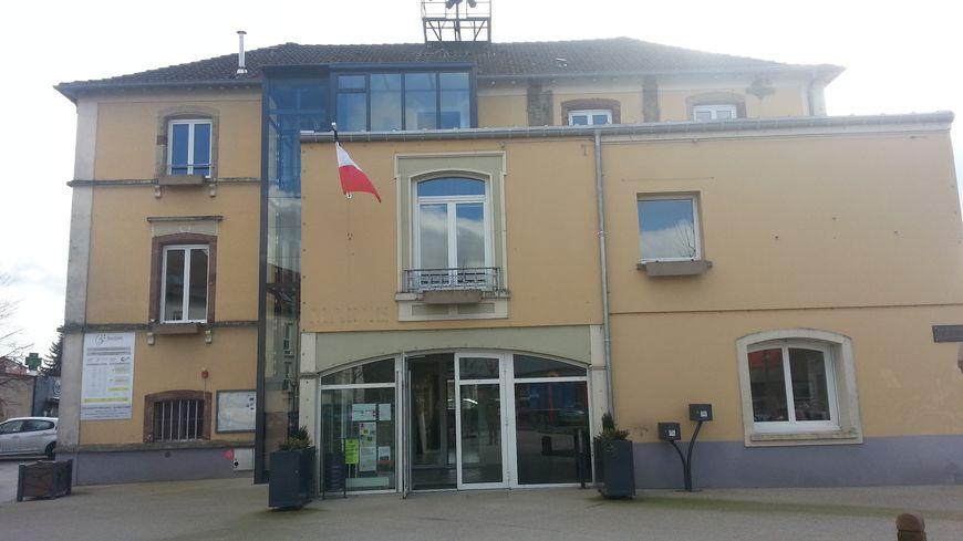 Mairie Bavilliers