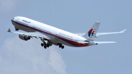L'avion de Malaysia Airlines a disparu avec 239 passagers à bord