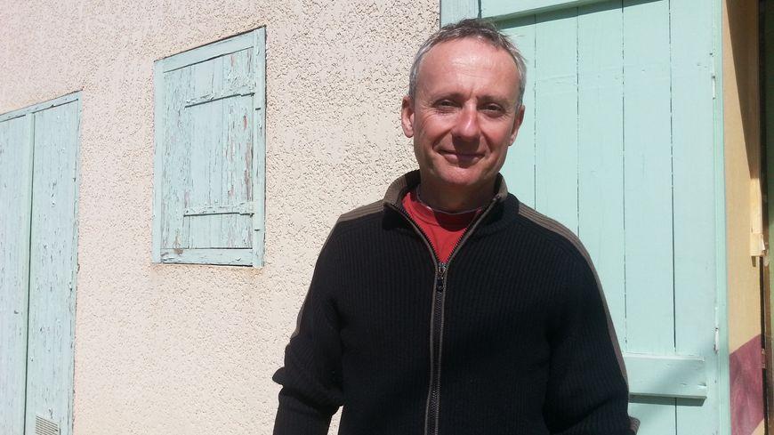 Thierry Bos, maire-sortant accepte de repartir pour un nouveau mandat