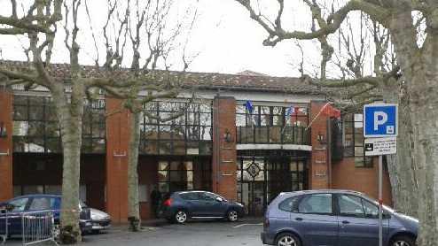 FBToulouse mairie de Cugnaux