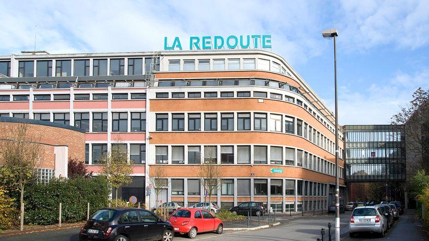 Siège de la Redoute à Roubaix