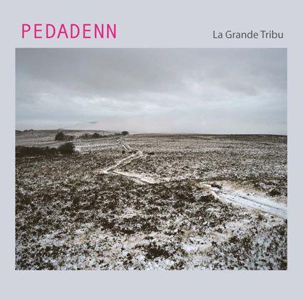 Pedadenn, album hommage à Gwernig