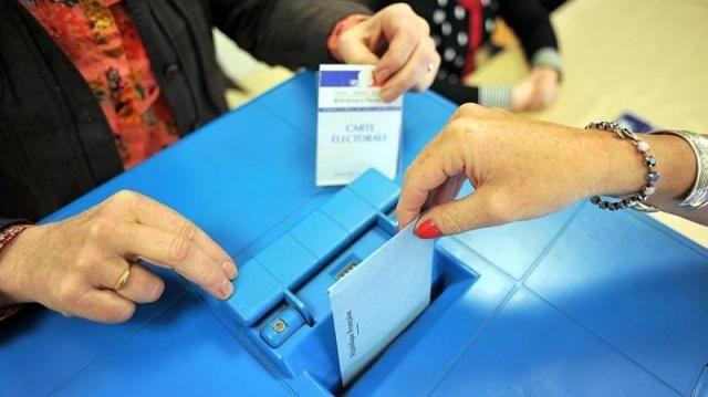 Elections municipales.
