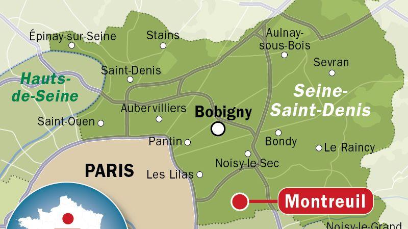 Montreuil : le débat d'avant premier tour