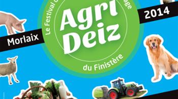 Agri Deiz, Festival de l'agriculture et de l'élevage à Morlaix
