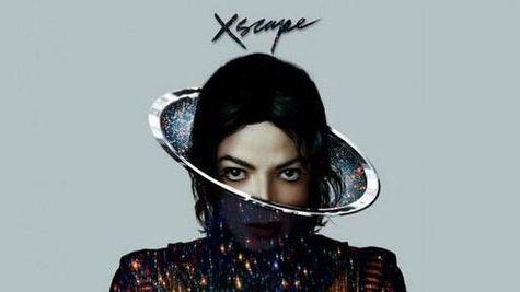 La couverture du nouvel album posthume de Michael Jackson