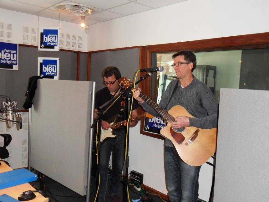 Fils de personne, groupe musique Sarlat 1 - Radio France