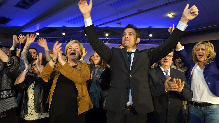 Municipales : duel serré entre la gauche et la droite à Reims