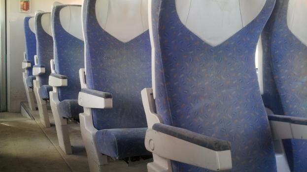 La seconde classe sera-t-elle désormais la seule dans les TER Rhônes-Alpes ?