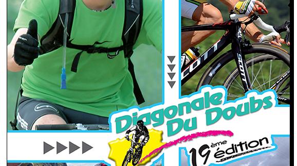 La Diagonale du Doubs