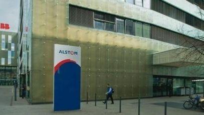 Le siège d'Alstom en Suisse - Photo d'illustration
