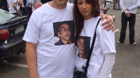 le frère et la soeur d'Anabi