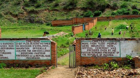 La France renonce aux commémorations du génocide rwandais