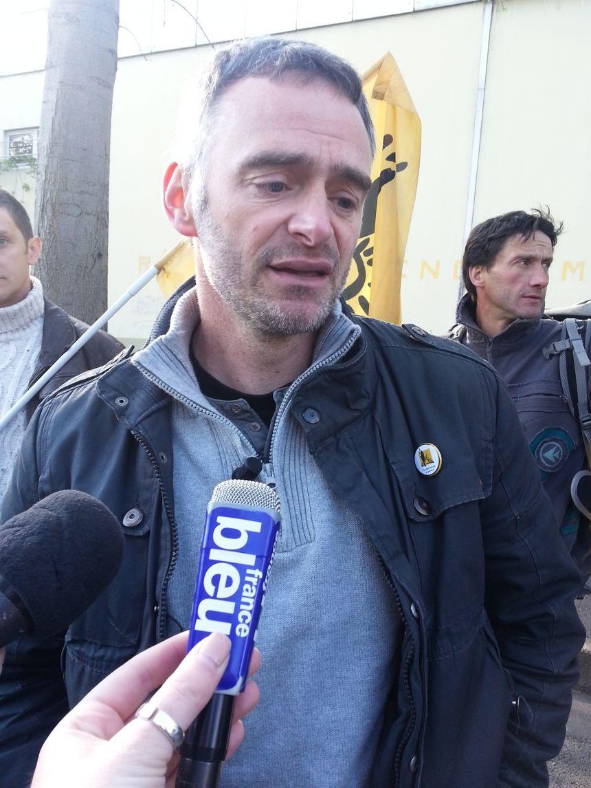 Laurent Pinatel - Radio France