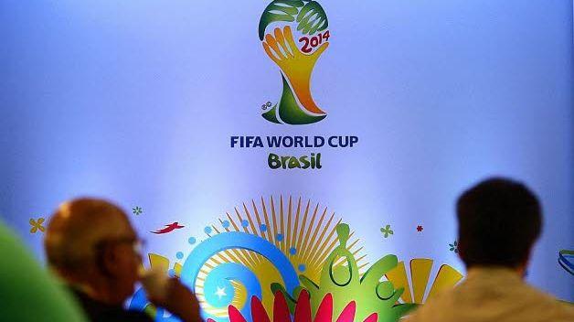Foot : écoutez la chanson officielle de la Coupe du monde