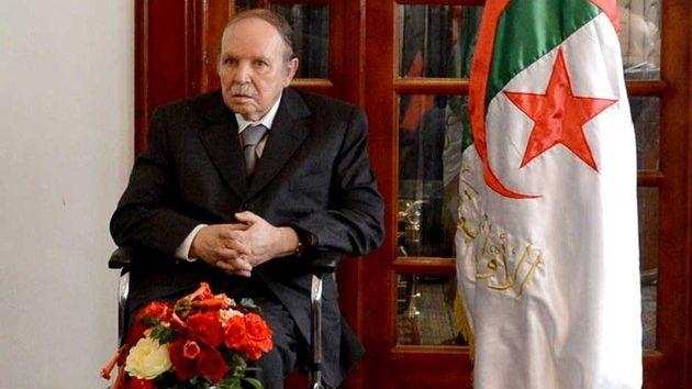 Le président algérien Abdelaziz Bouteflika réélu pour un quatrième mandat