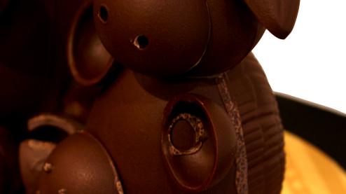 JEU • Gagnez vos chocolats de Pâques avec la Chocolaterie Bruno Montcoudiol !