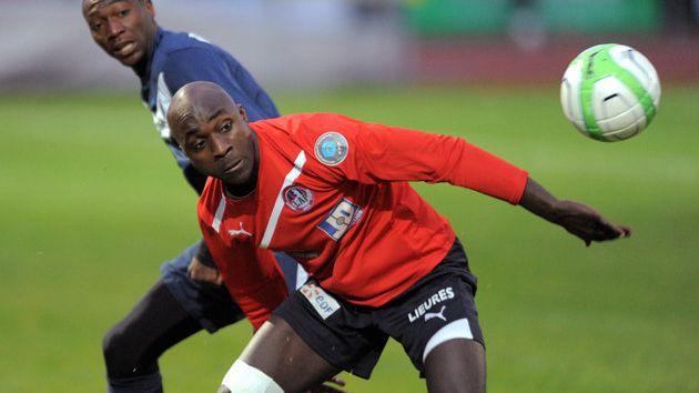 Luzenac jouera en Ligue 2 lors de la saison 2014-2015