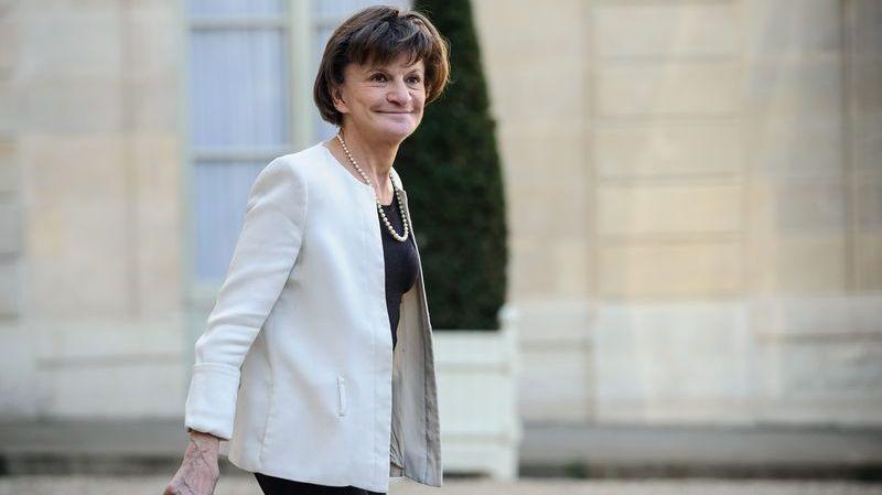 Michèle Delaunay quitte le gouvernement