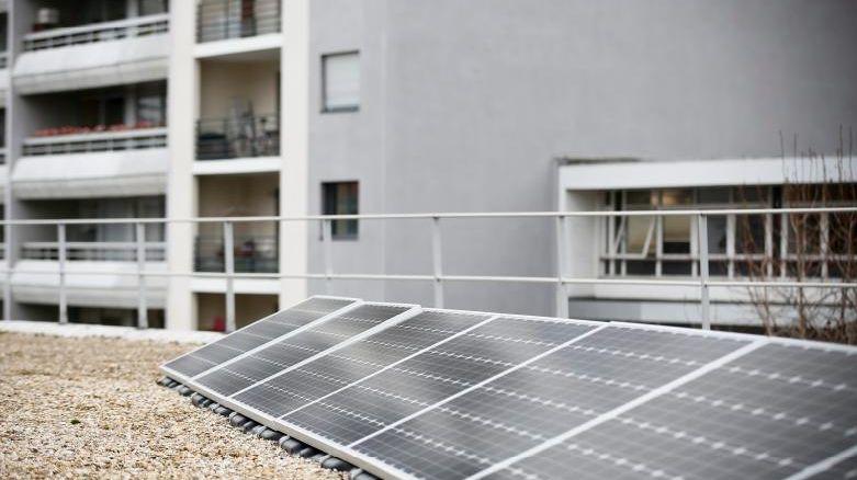 Le site est spécialisé dans la fabrication de Silicium, matériau qui entre dans la composition des panneaux solaires.