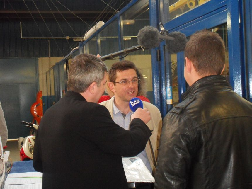 Challenge Educeco 2014 - Radio France