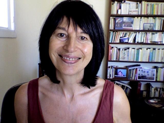 Mariette Gutherz, présidente de Semaphor Ever à Nîmes