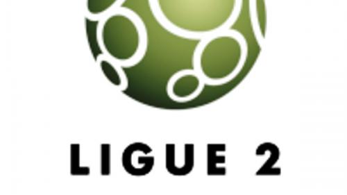 Tours FC - ESTAC Troyes