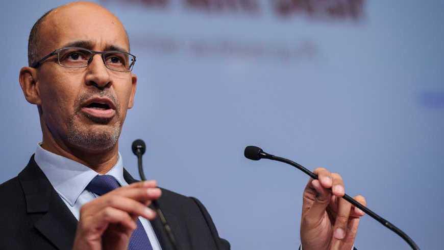 Harlem Désir entre au gouvernement comme secrétaire d'Etat chargé des Affaires européennes