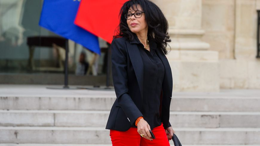 Yamina Benguigui a réfuté toute fraude sur sa déclaration de patrimoine