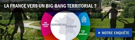 Bandeau décentralisation - Radio France