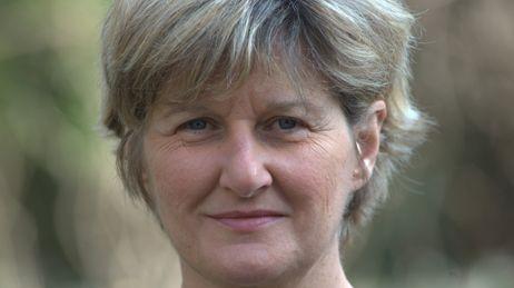 L'Iséroise Chantal Gomez conduit la liste Lutte ouvrière pour les européennes dans le Sud-Est