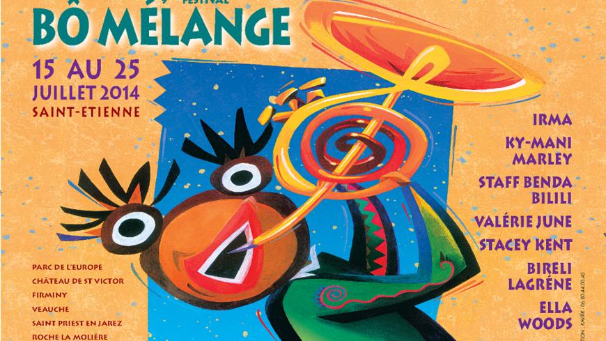 Festival Bô Mélange