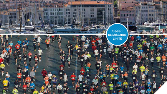 JEU | Run In Marseille : gagnez votre dossard
